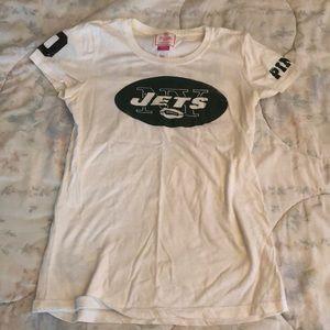 PINK jets shirt